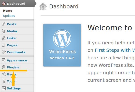 Plugin for WordPress